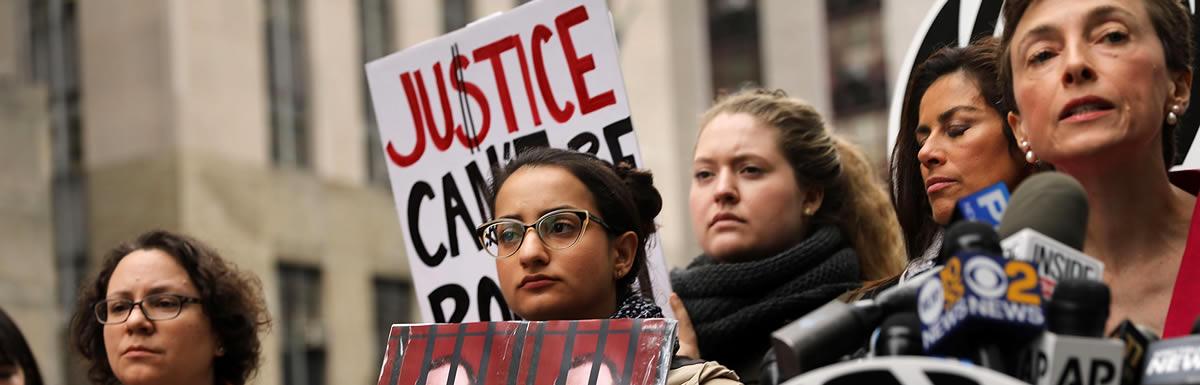 Día internacional de la mujer: Lucha por la igualdad